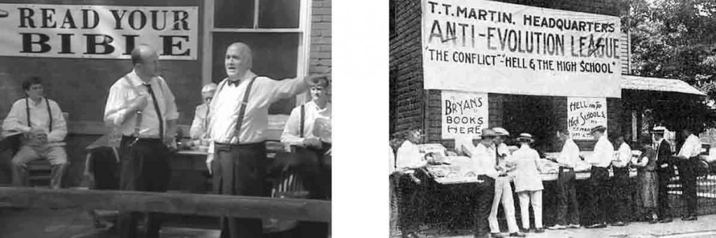 The trial galvanized Dayton