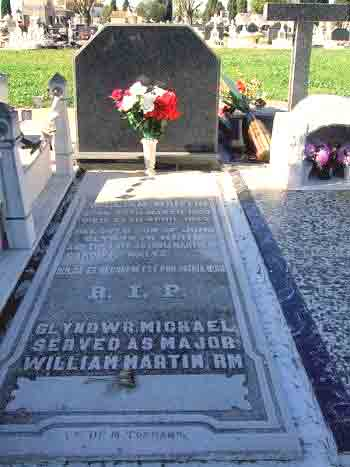 billy martin grave - photo #27