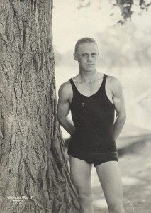 1930 Mens